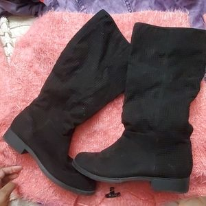 Size 11 knee boots